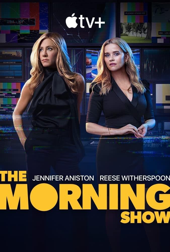 مسلسل The Morning Show S02 الموسم الثاني مترجم كامل